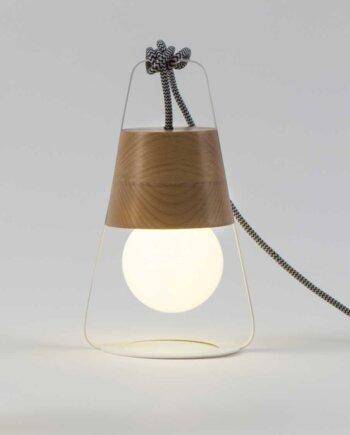 HOP Design latarnia