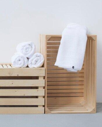 ręcznik z czystej bawełny pure hop design