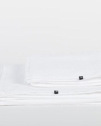 Ręcznik z czystej bawełny – 500g (biały)