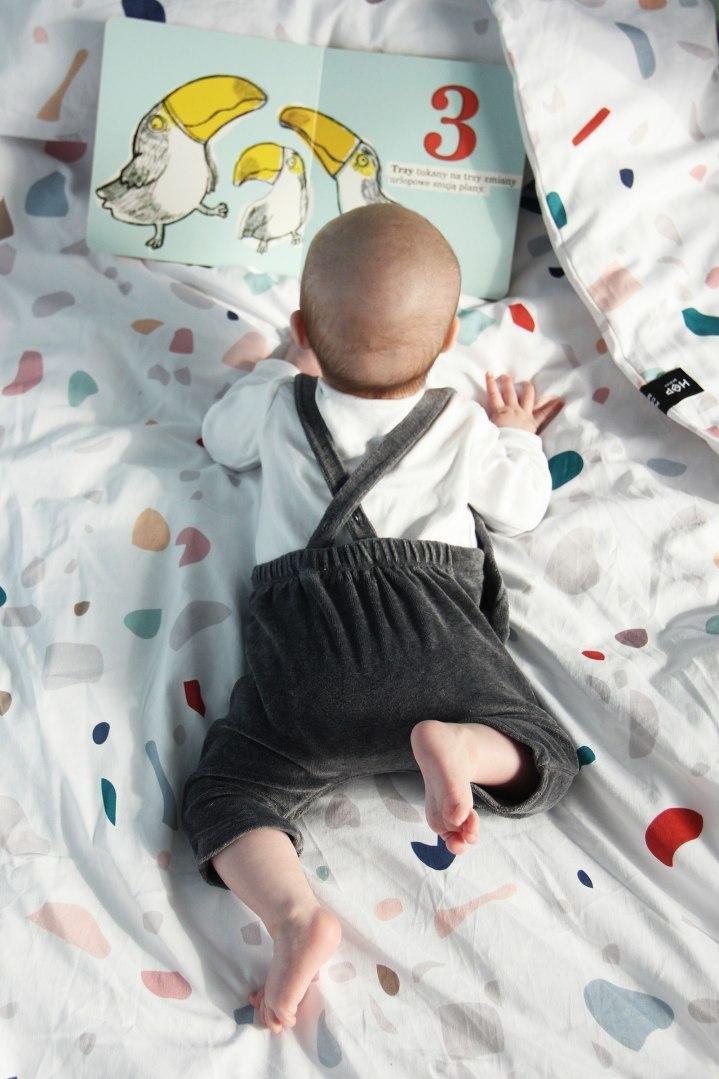 Naturalna Pościel-dla-dzieci-TERRAZZO-HOP-Design