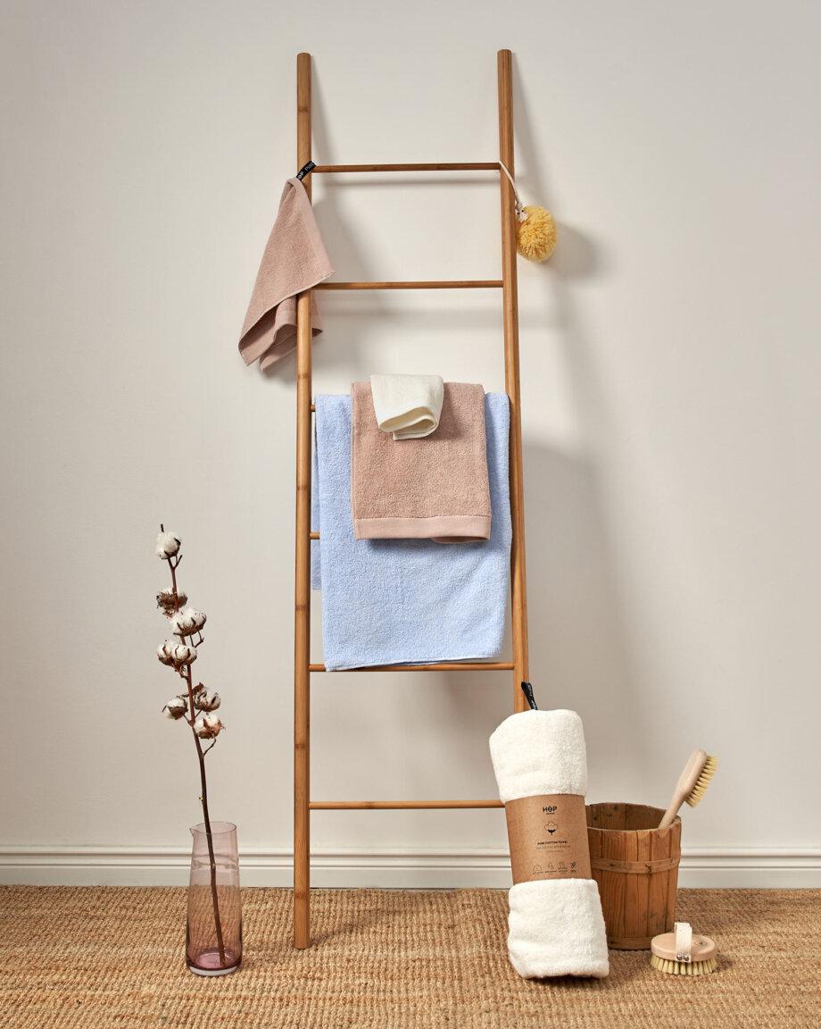 Ręczniki HOP Design 100% bawełny