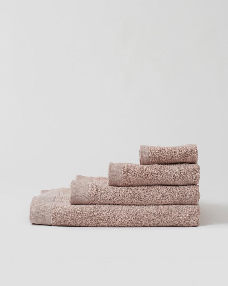 Ręcznik z czystej bawełny PURE
